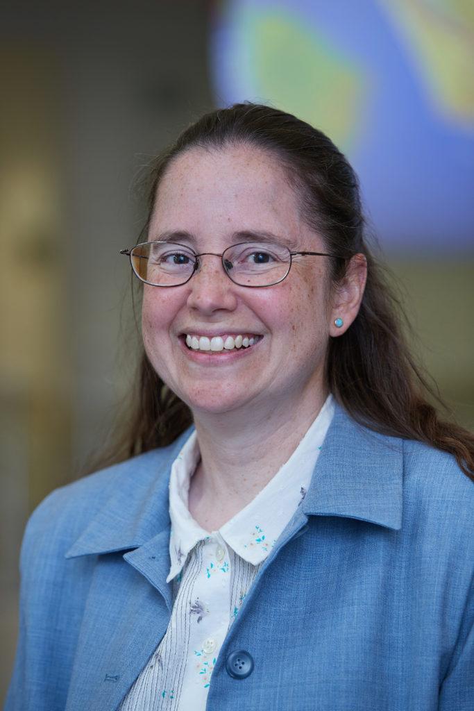 Amy McGovern